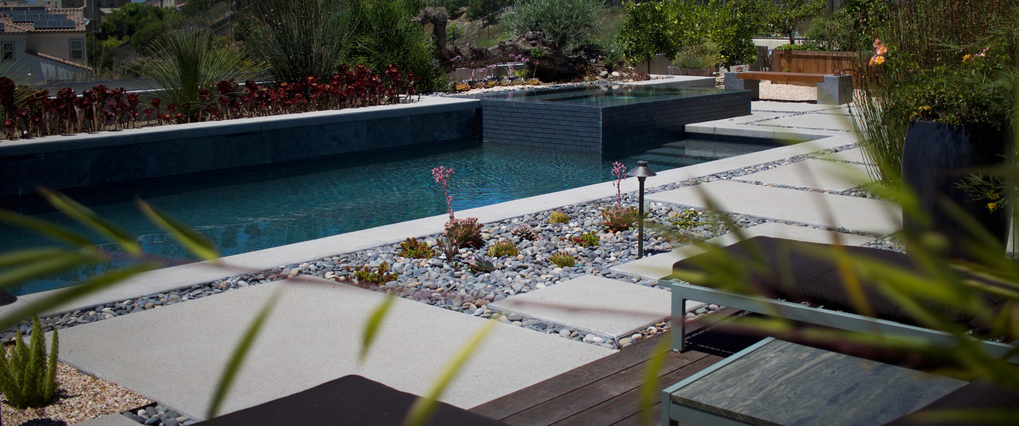 Home Waterworks Pool Concepts